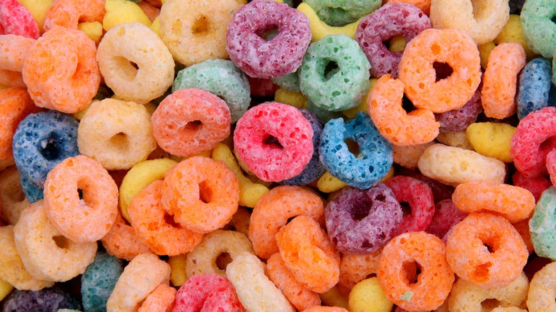 Kids Are Eating Sugar Like It's Going Out of Style (Which It Is)