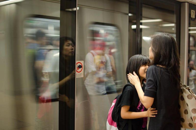 8 Photos Of Still Life Amidst Turbulence