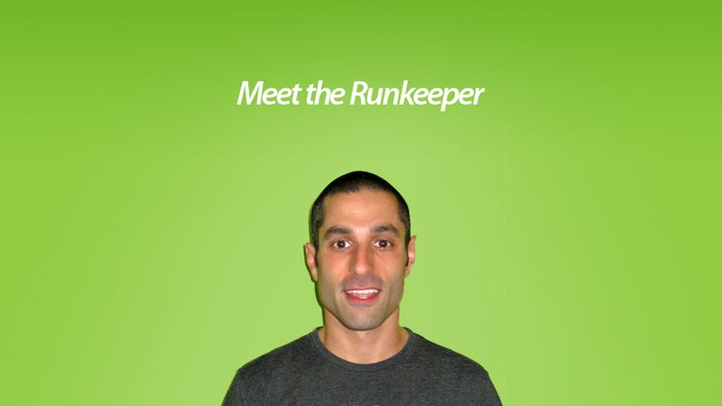 Keeping Up With Runkeeper