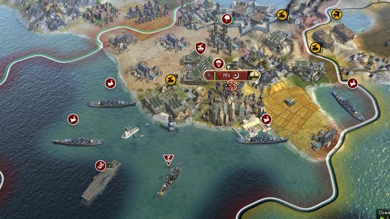 Tips For Playing Civilization V