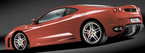Gaddafi's Offspring's Ferrari Seized In Germany For Being Too Loud