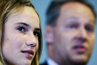 14-Year-Old Dutch Sailor Laura Dekker Goes Missing