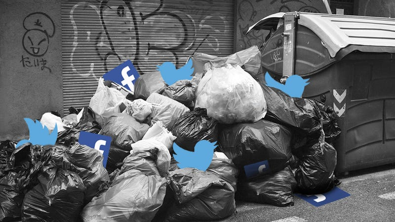 Everyone You Should Unfollow and Unfriend for 2014