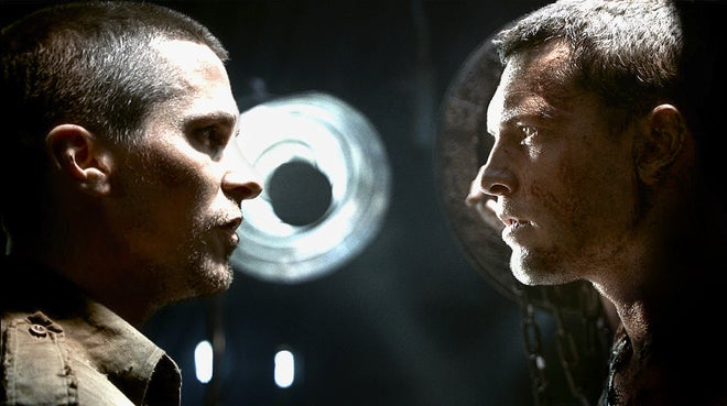 New Images from Terminator Salvation Look Very Batmanesque (Batmannish?)