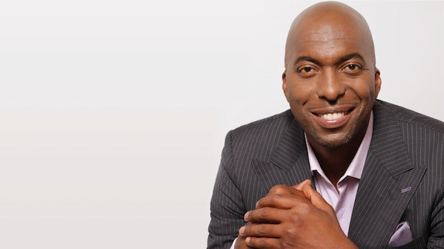 Basketball Legend John Salley Is Here Right Now To Answer Your Questions