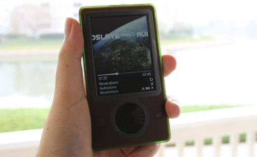 Zune: How We've Lived With It For Three Months