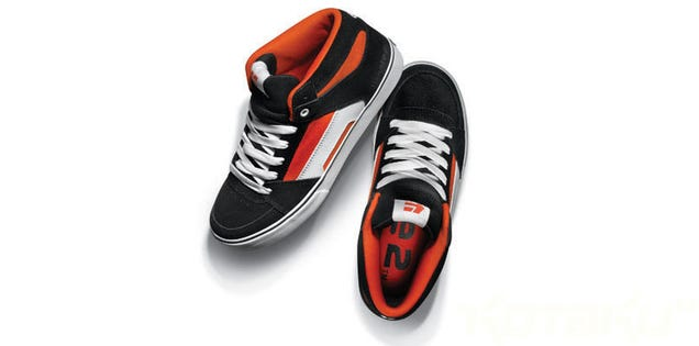 Etnies Rvm Skate 2 They 39 re Called The Rvm Skate 2
