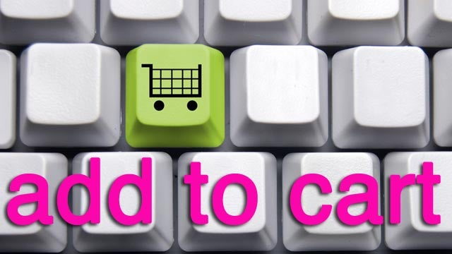 How To Shop Online (Part 1)