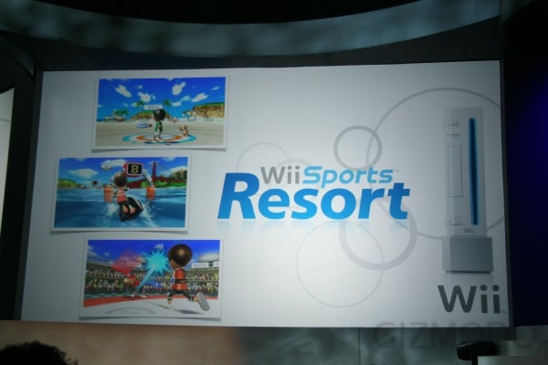 Wii MotionPlus Hands-On (Verdict: Melancholy Bliss)