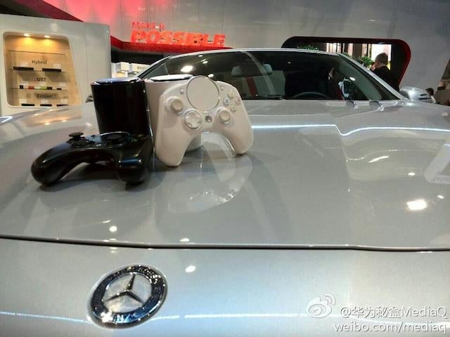 Can Huawei's Android Console Play PS3 Games? Chinese Media Think So