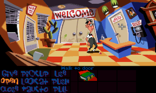 ScummVM Brings Classic Point-and-Click DOS Games to Modern Systems