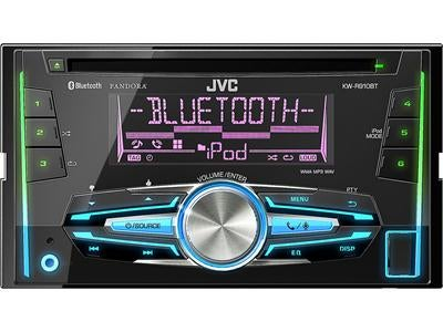 The Gaudy, Unbearable World of Aftermarket Car Audio