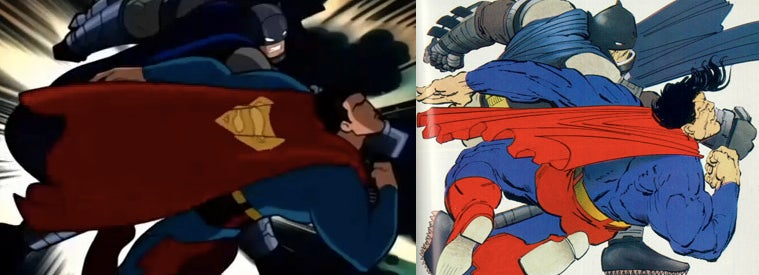 Batman: The Brave and The Bold gives us total Superman meme insanity