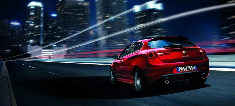The Era Of The Front-Wheel Drive Alfa Romeo Is Over