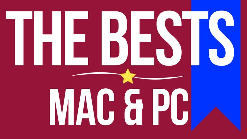 The Best Games for Your New PC or Mac