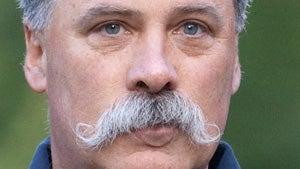 Murdoch Declares Mustachioed Man Successor Over Son