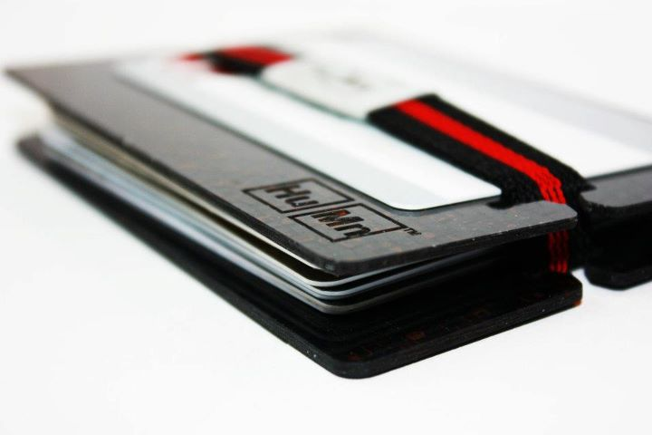 Protect Your Identity with 35% off an RFID Wallet that's Actually Cool