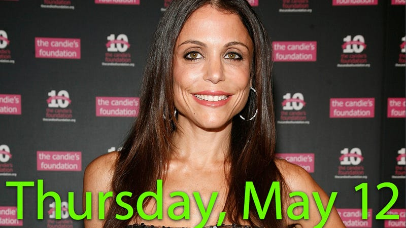Bethenny Being Sued For Skinnygirl Profits