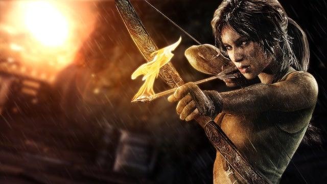 Today's Deals: Xbox One Games, Tomb Raider, Razer, Logitech