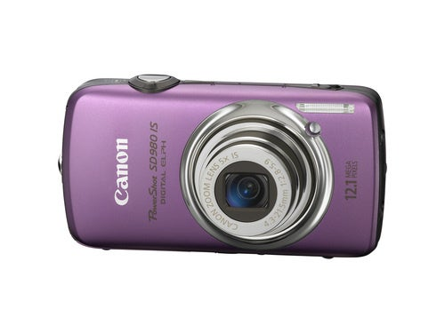 Canon SD980 and SD940 Gallery