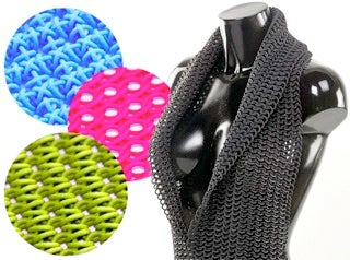 In the Future, We'll All Wear Clothes Made by 3D Printers