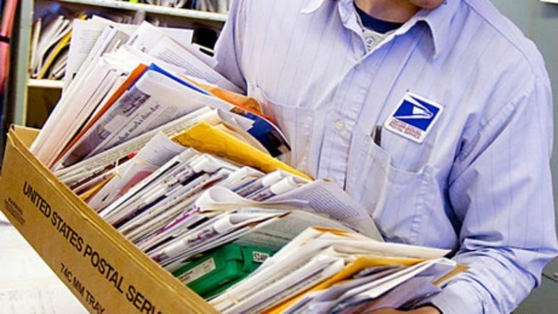 Minorities May Be Most Affected by USPS Privatization