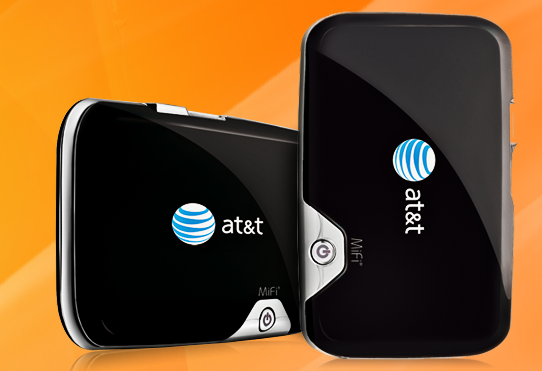 AT&T Snags Its Own MiFi Personal Wireless Spot