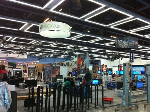 Your First Look At PAX