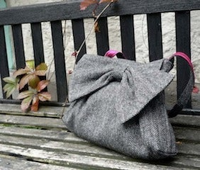 Jezebel Invites You To Win A Hand Woven Bag From Etsy Designer Breagha.