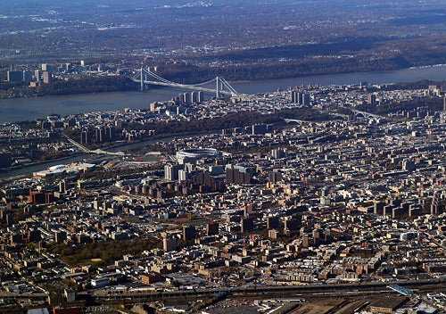 New York City As You've Never Seen It Before