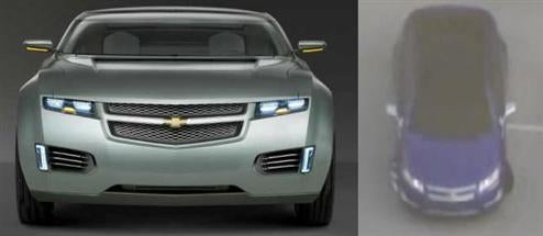 2010 Chevy Volt: Concept Versus Reality