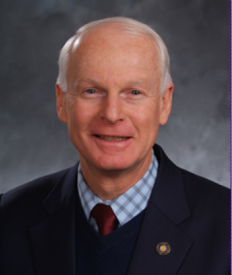 'Most of the Murdered Children Would Still Be Alive' if State Rep. Dennis Richardson Had Been There With His Gun