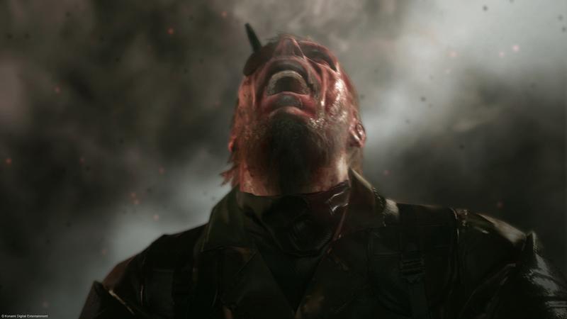 Patrick Klepek's Top 10 Games of 2015