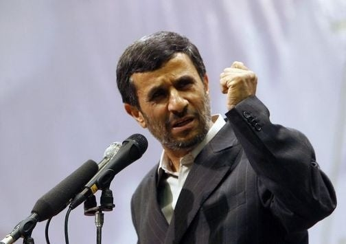 "Has The Iranian ""Revolution"" Already Been Crushed?"