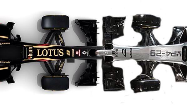 F1 Preview: Lotus