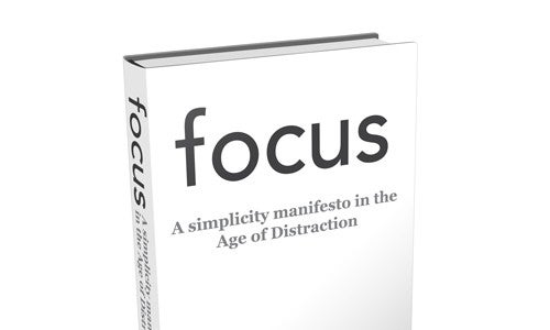 Build Your Workday Around Focus: Tips from the Trenches