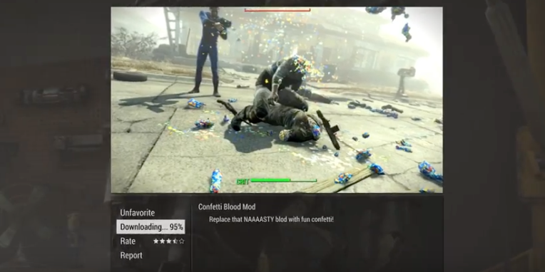 Fallout 4 console mods releasing in the next two months - What consoles will fallout 4 be on ...