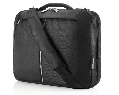 Belkin FlyThru Laptop Bags Save Notebooks From TSA Butterfingers