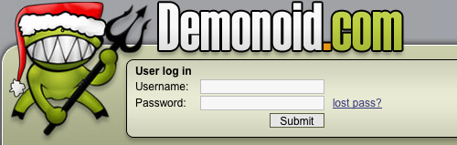 TorrentFreak's Most Popular Torrent Sites of 2009; Demonoid Returns