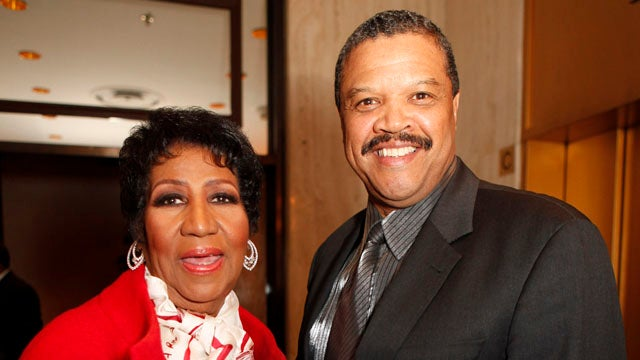Aretha Franklin Engaged To Longtime Friend