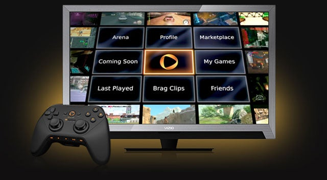 OnLive Gets Built Into Cheap Electronics