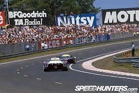 Lancia LC2- A car time forgot