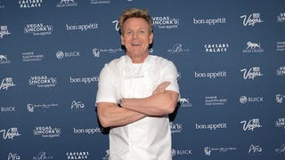 Why Is Gordon Ramsay Trying to Distance Himself From a Former Intern?