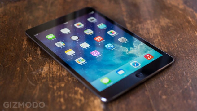 Boosted iPhone Battery Life, Retina iPad Minis, Cheap Storage