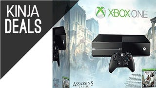 Today's Best Gaming Deals: $300 Xbox One, GameCube Adapters in Stock