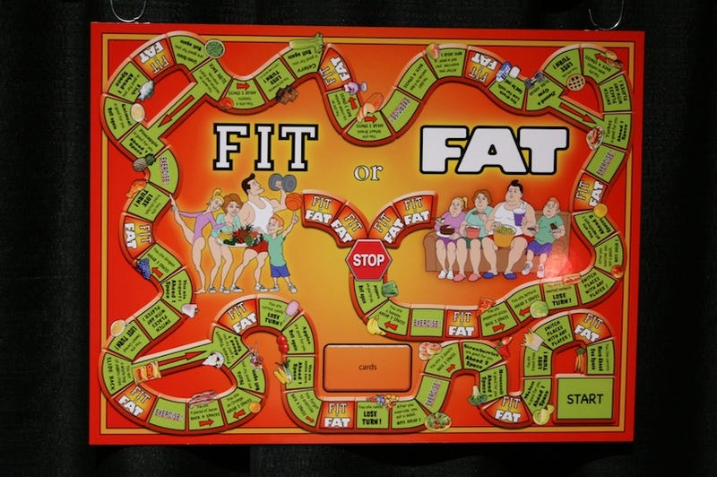 Gallery: Toys That Will Make Your Children Fat