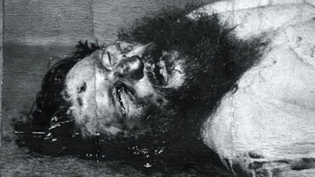 The British Plot to Assassinate Rasputin