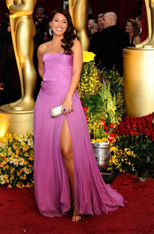 Alicia Keys: Lady In Lavender