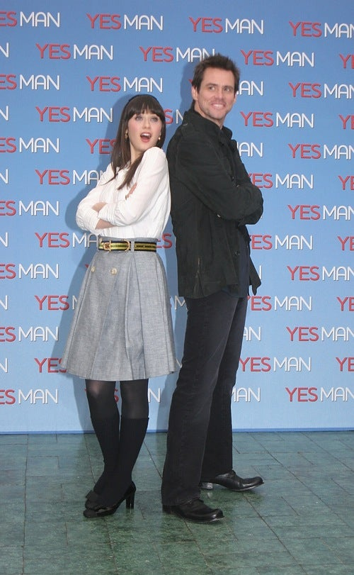 Zooey And Jim: Just Say Yes