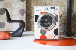 Limited Edition LG Washing Machines: Buy It and Prove You're in a Loveless Marriage